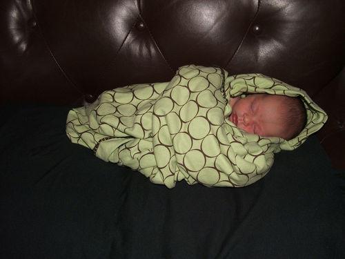 Nias birth