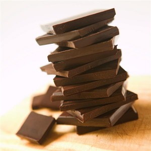 Dark-chocolate-contains-healthy-antioxidants