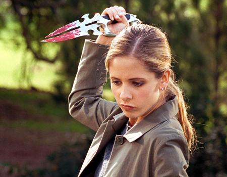 Buffy+stake